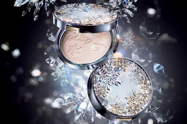 Phấn Nước Snow Beauty III – Maquillage