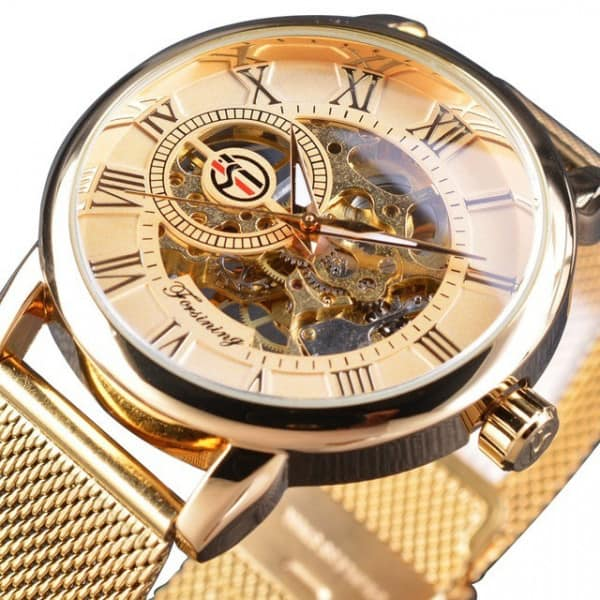 Đồng hồ Unisex Forsining