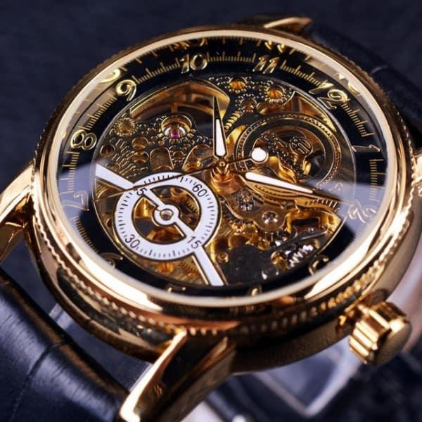 Đồng hồ tự động Fosining