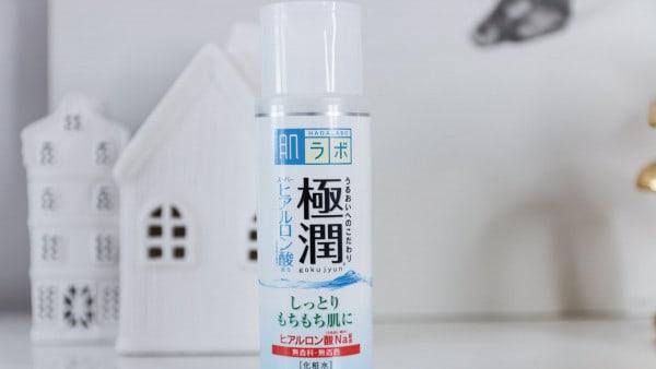 Xịt Khoáng Hada Labo Gokujyun Hyaluronic Acid Mist