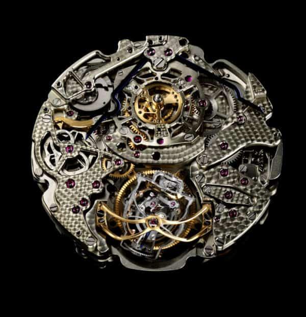 Một vài lưu ý khi sử dụng đồng hồ cơ Forsining
