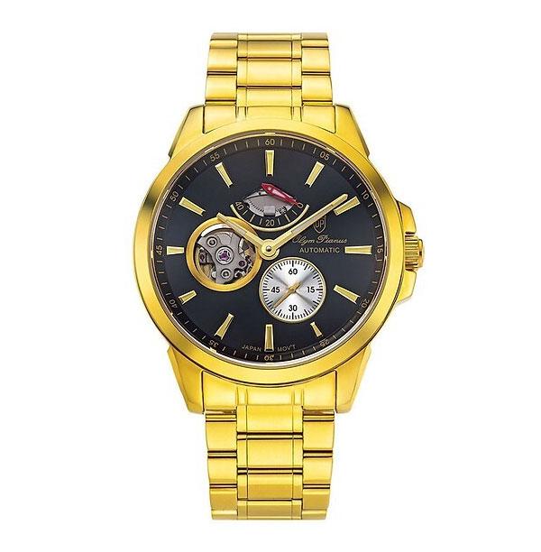 Đồng hồ nam dây kim loại Mwatch MW886