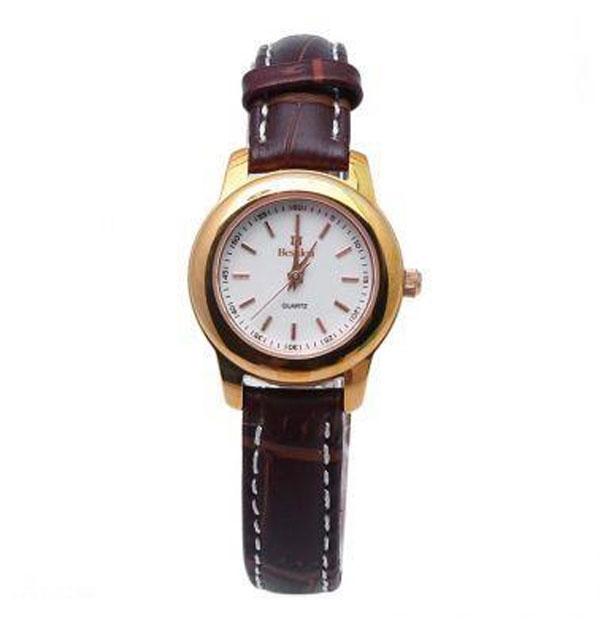 Đồng hồ nữ dây da Bestdon BD6110L