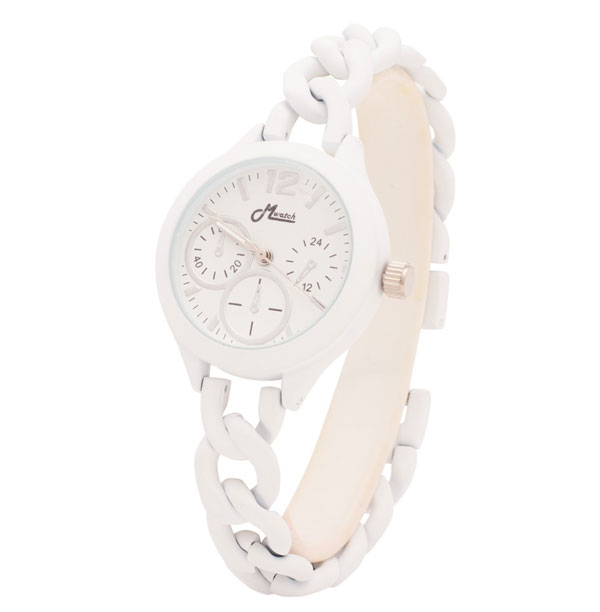 Đồng hồ nữ dây kim loại Mwatch MW883