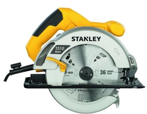 Máy cưa đĩa 185mm-1510W Stanley