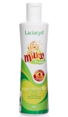 Sữa tắm gội Lactacyd