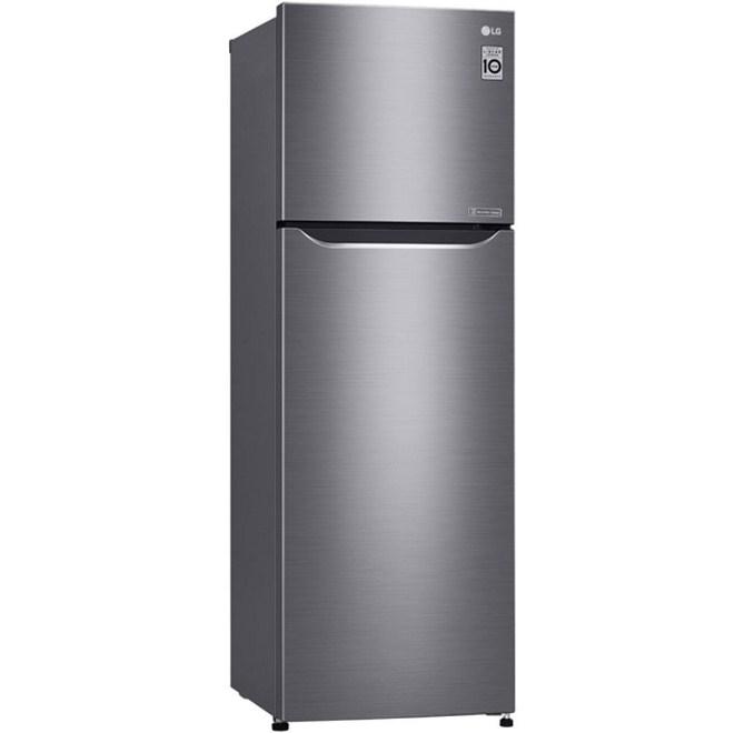 Tủ lạnh 2 cánh Midea MRD-333FWES 268 LÍT (Bạc)