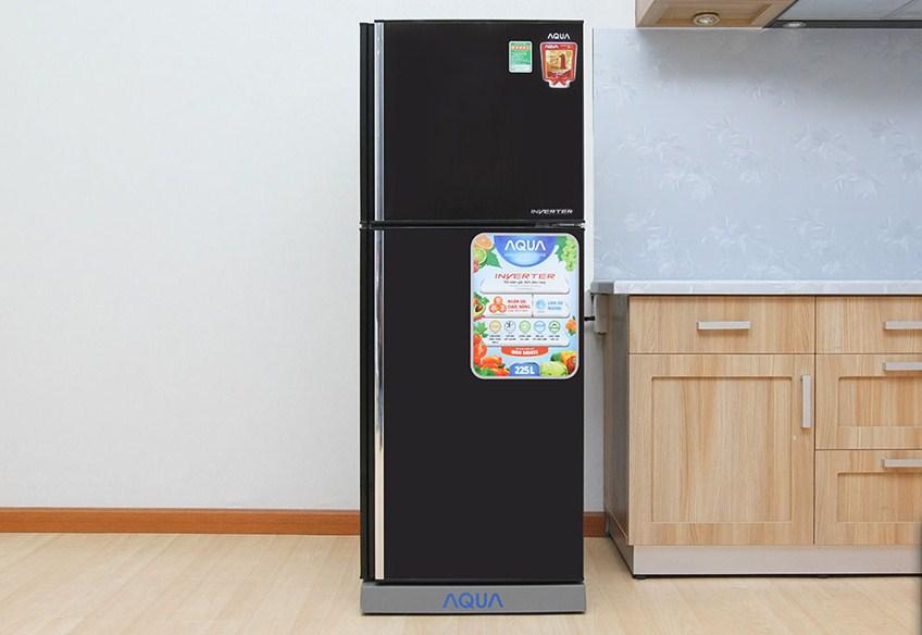 Tủ lạnh aqua có bền không? Tủ lạnh Aqua AQR-I190DN