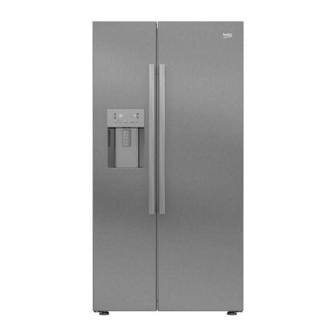 Tủ lạnh Beko ASN 541X 620 lít
