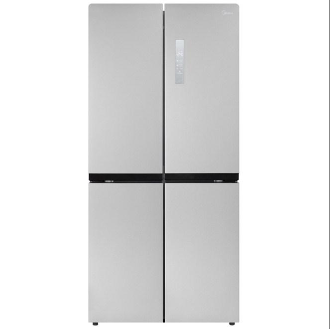 Tủ lạnh Midea SBS MRC-626FWEIS 482 Lít 4 cửa