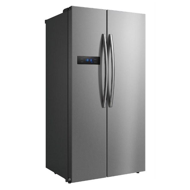 Tủ lạnh Midea SBS MRC-690GS 530 Lít