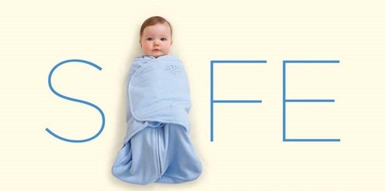 Sử dụng sữa tắm cho trẻ sơ sinh một cách an toàn