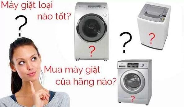 Tư Vấn Có Nên Mua Máy Giặt Electrolux Hay Không?