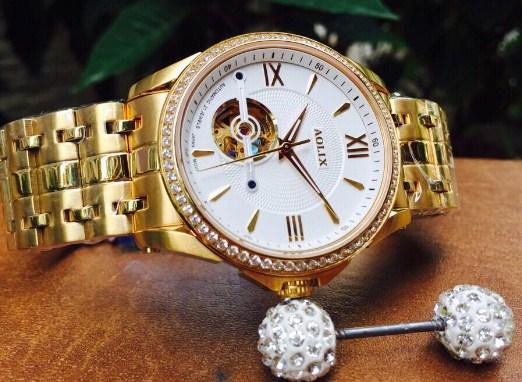 Đồng hồ Aolix có tốt không? có nên mua không ?