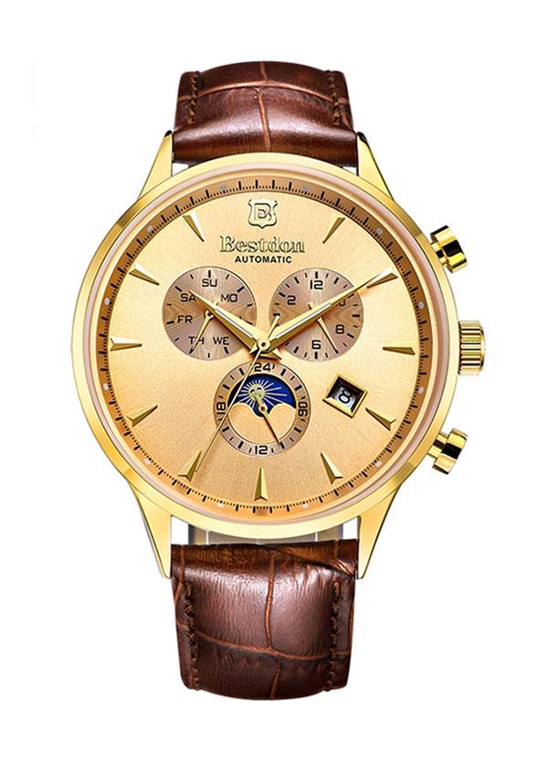 Đồng hồ cơ Automatic nam Bestdon BD7116