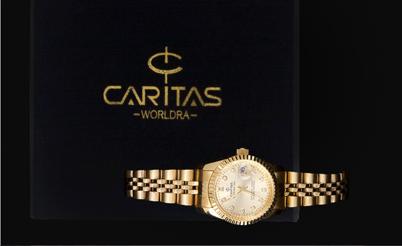 Đồng hồ caritas có tốt không?