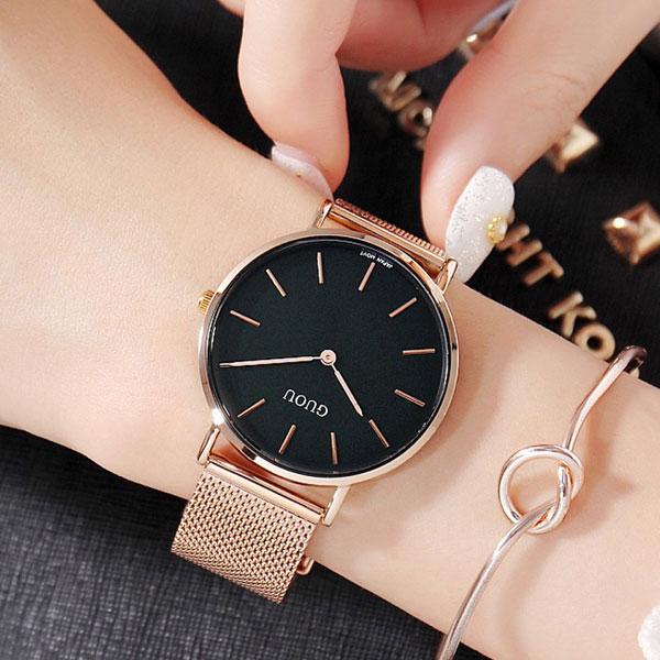 đồng hồ Guou JS-G6003S