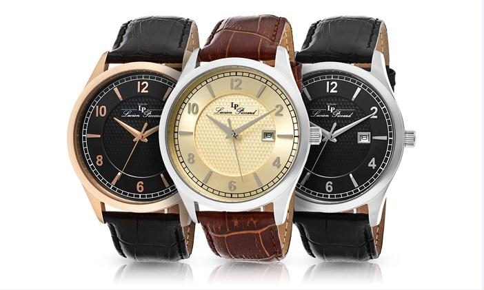 Đồng hồ Lucien Piccard có tốt không