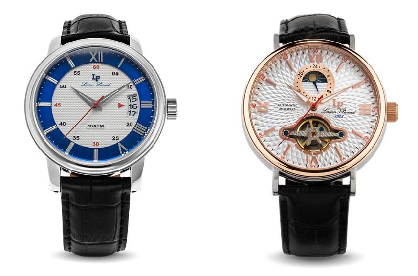 Đồng hồ Lucien Piccard là sản phẩm đồng hồ thời trang được nhiều người dùng ưa chuộng