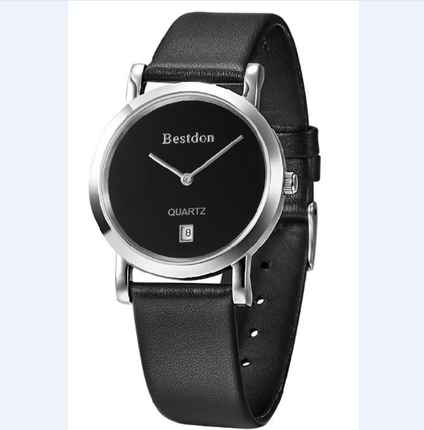 Đồng hồ nữ dây da Bestdon BD9951G