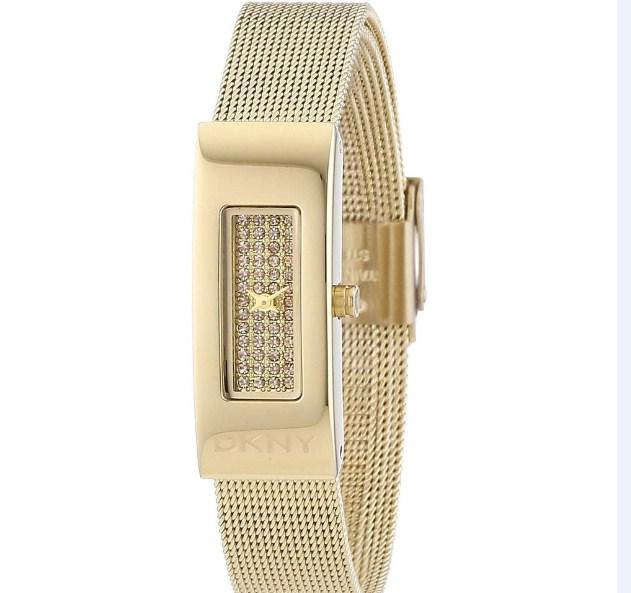 Thương hiệu đồng hồ DKNY có tốt không?