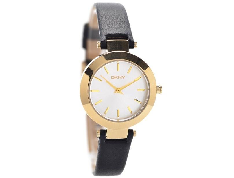Đồng hồ DKNY NY2413 được chế tác từ chất liệu và linh kiện cao cấp