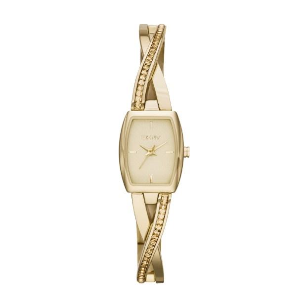 Đồng hồ DKNY chính hãng cao cấp được làm rất tinh xảo, đạt độ hoàn hảo cao