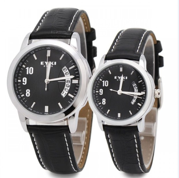 Đồng hồ Eyki có tốt không?