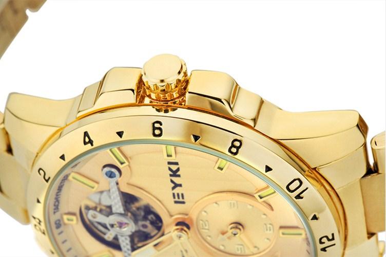 Đồng hồ nam EYKI cơ tự động mã 050