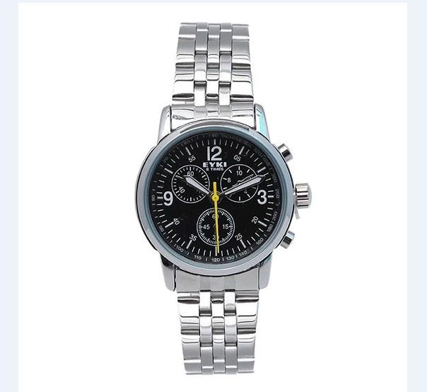 Đồng hồ nữ dây thép không gỉ EYKI EET8442AL-S02