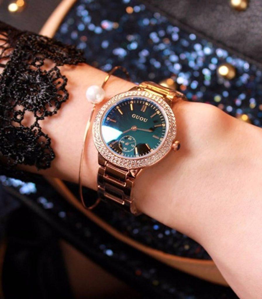 Đồng hồ Guou có tốt không?