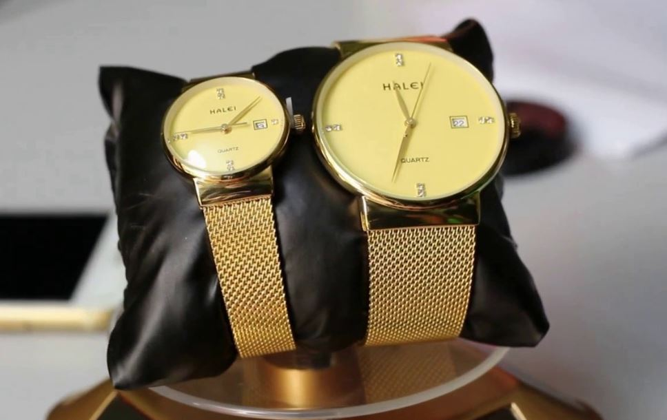 Đồng hồ Halei có tốt không