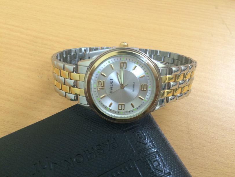 Đồng hồ Halei ngày càng trở nên phổ biến trong thời gian qua