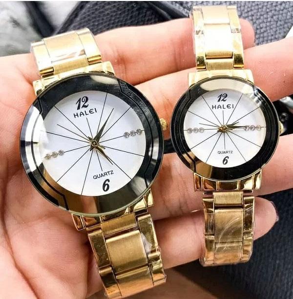đồng hồ halei nhật bản