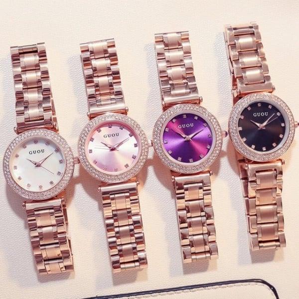 Đồng hồ Guou chính hãng