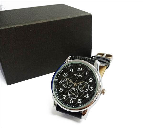 Đồng hồ nam YILEIQI YIL-SILM0002