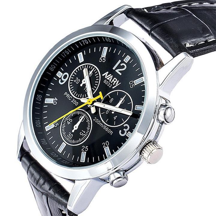 Đồng hồ Nary – thương hiệu đến từ Đài Loan
