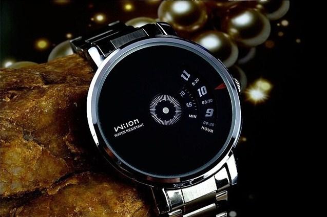 Đồng hồ Wilon là thương hiệu đồng hồ giá rẻ của Hồng Kông