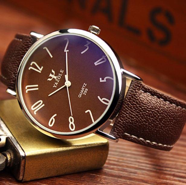 Đồng hồ Yazole có tốt không?