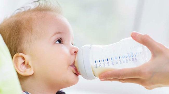 Hướng dẫn sử dụng bình sữa Wesser