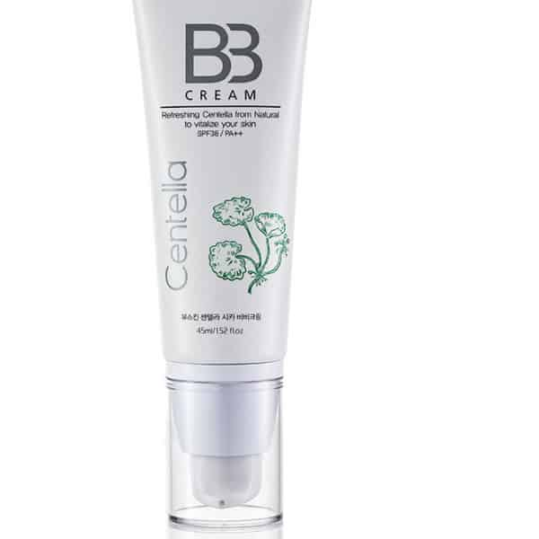Kem nền Hàn Quốc Beauskin BB Cream