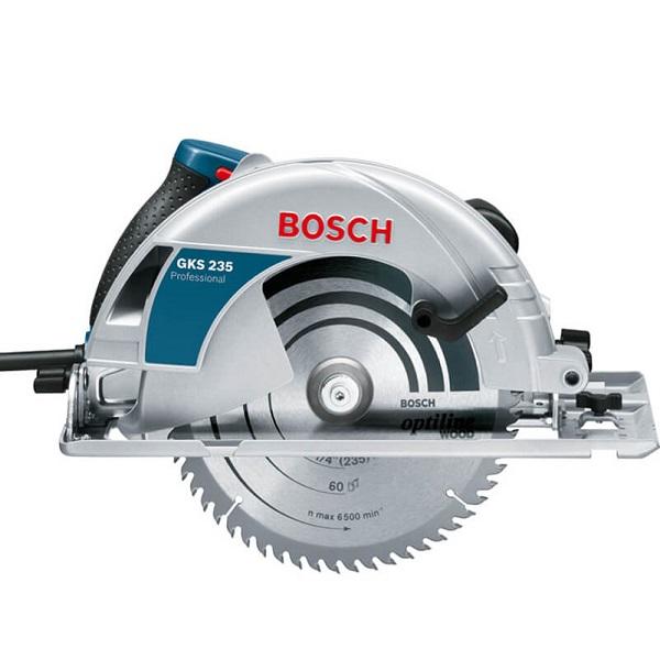 Máy cắt gỗ cầm tay Bosch – GKS 235 TURBO