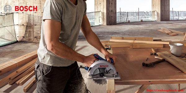 Máy cắt gỗ cầm tay Bosch – GKS 140