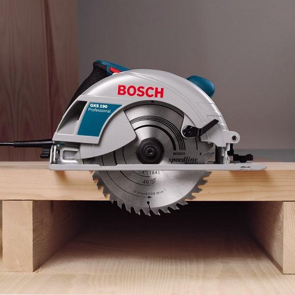 Thương hiệu máy cưa gỗ cầm tay Bosch