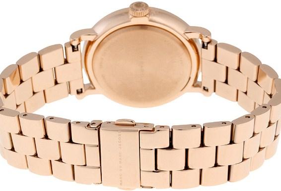 Máy đồng hồ thương hiệu Marc Jacobs