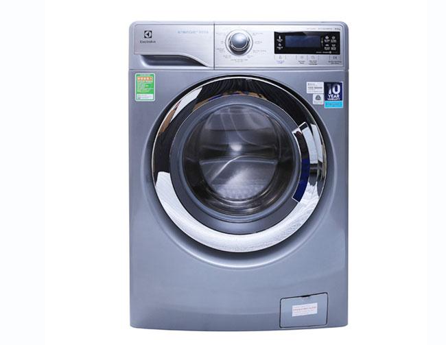 máy giặt cửa trước inverter electrolux ewf12844
