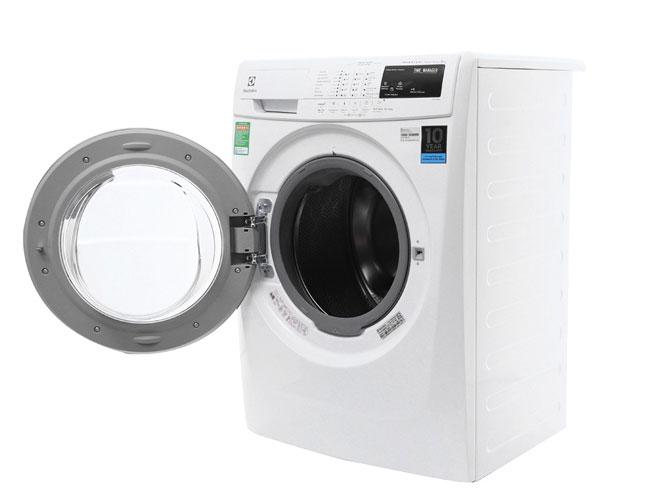 Máy Giặt Cửa Trước Inverter Electrolux EWF10844