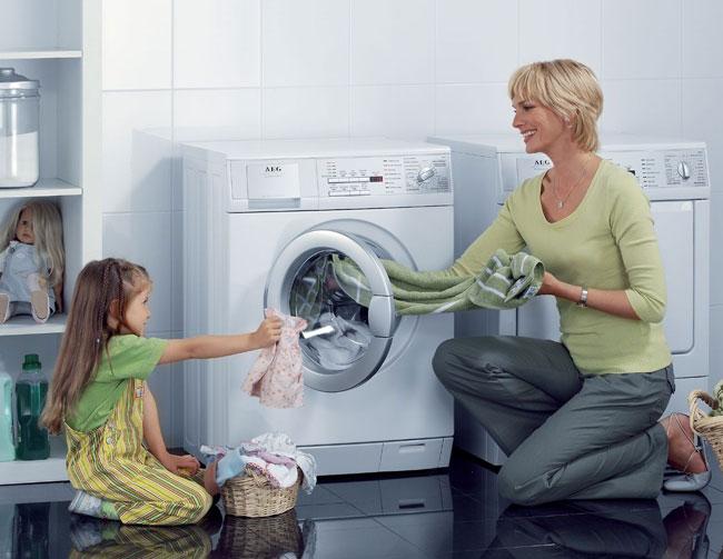 Máy Giặt Cửa Trước Inverter Electrolux EWF14023S 10kg