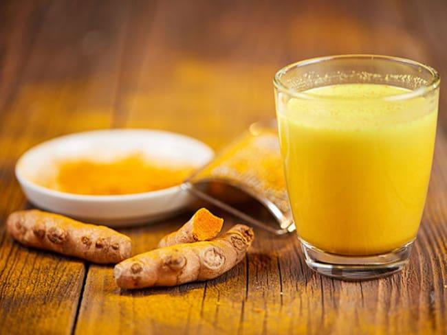 Uống sữa nghệ Hera giúp cơ thể khoẻ mạnh