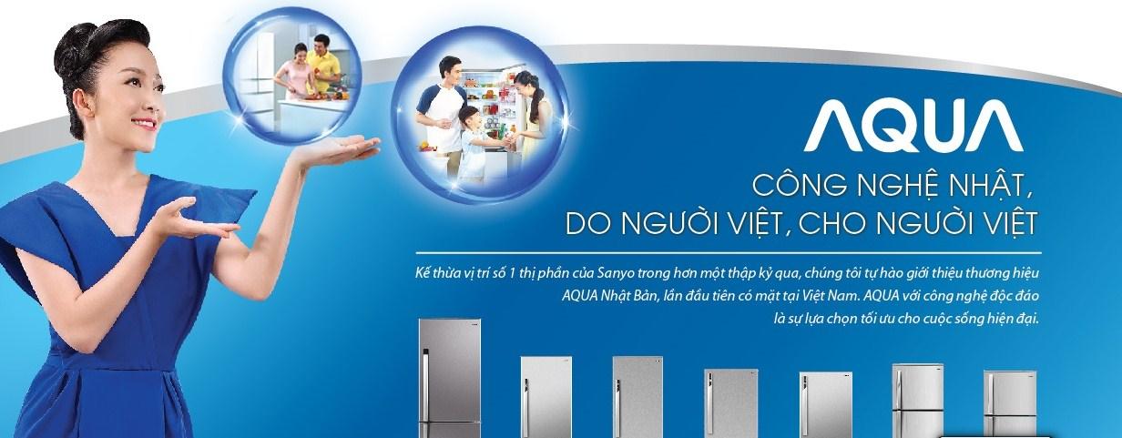 Tủ lạnh Aqua có tốt không? Vì sao lại được ưa chuộng đến thế?